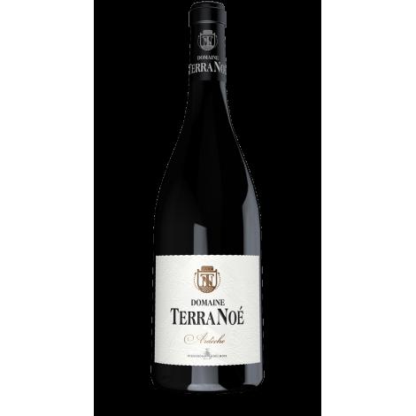 Terra Noé rouge 75cl 2019