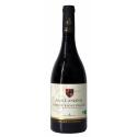 Saint Andéol Côtes du Rhône Villages BIO Vin Biologique Rouge 2020 75cl