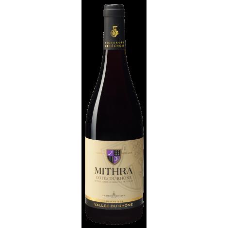 Côtes du Rhône Mithra Rouge 2017 75cl