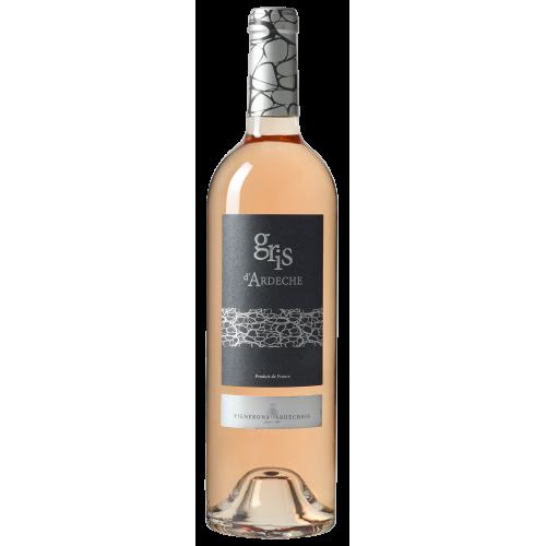 Gris d'Ardèche - Grenache - Rosé 2018 75cl