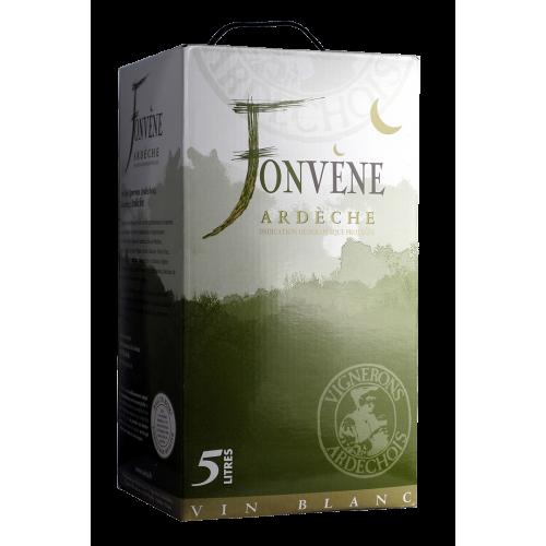 Fonvène Blanc 5L