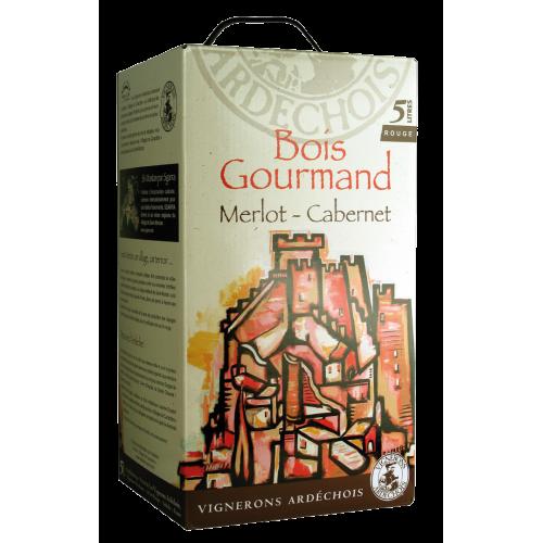 Bois gourmand 5L