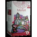 Merlot Rouge 10L