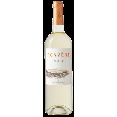 Fonvène Blanc 2018 75cl