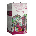 Gamay Rouge 5L
