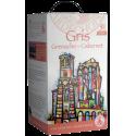 Gris de Grenache Cabernet Rosé 5L