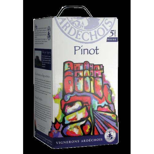 Pinot Noir 5L