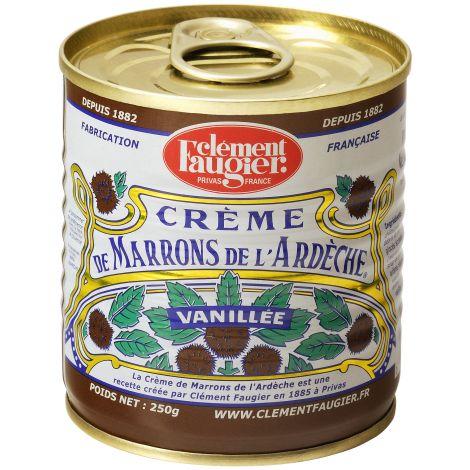 Crème de marron Clément Faugier
