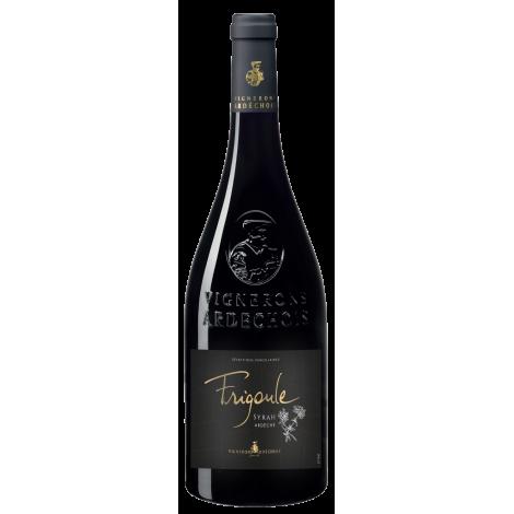 Frigoule - Syrah - Réserve Rouge 2017 75cl